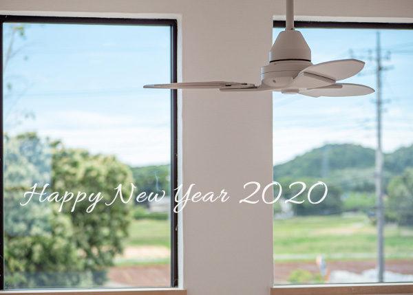 「年末年始休業のご案内2019-2020」